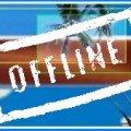 Offline white